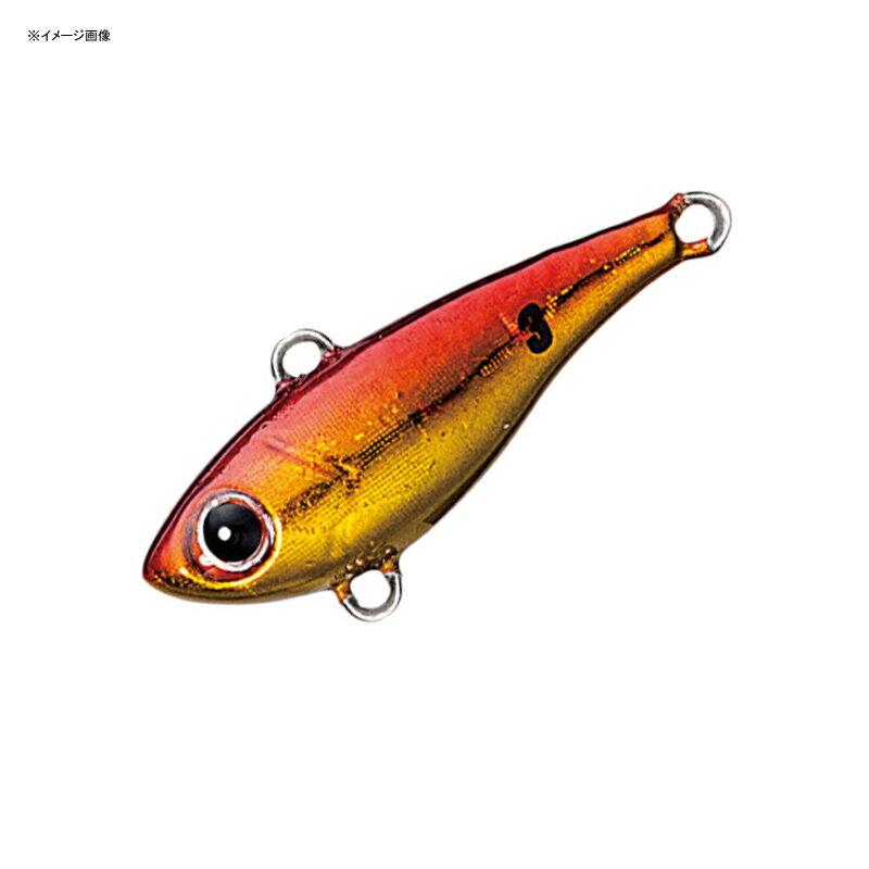 メジャークラフト ジグパラ スピン 5g #003 レッドゴールド JPSPIN-5