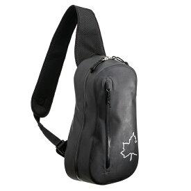 ロゴス(LOGOS) SPLASH mobi ワンショルダー -AI 7.5L ブラックカモ 88200186