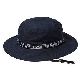THE NORTH FACE(ザ・ノースフェイス) LETTERD HAT(レタード ハット) L UN(アーバンネービー) NN01911