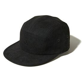 THE NORTH FACE(ザ・ノースフェイス) SUEDE JET CAP(スエード ジェット キャップ) フリー K(ブラック) NN41864