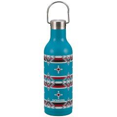 キャプテンスタッグ(CAPTAINSTAG)CSネイティブハンガーボトル480BLU(ブルー)UE-3464