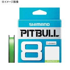 シマノ(SHIMANO)PL-M78SPITBULL(ピットブル)8300m2.0号ライムグリーン64792