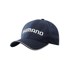 シマノ(SHIMANO) CA-041R スタンダードキャップ フリー ネイビー 55472