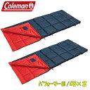 Coleman(コールマン) パフォーマーIII/C5×2【お得な2点セット】 オレンジ 2000034774