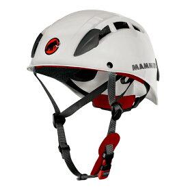 MAMMUT(マムート) Skywalker 2 スカイウォーカー2 登山用ヘルメット ワンサイズ 0243(white) 2030-00240