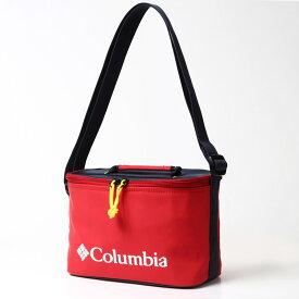 Columbia(コロンビア) BREMNER SLOPE COOLER BAG(ブレムナー スロープ クーラー バッグ) ワンサイズ 613(MOUNTAIN R) PU2037