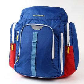 Columbia(コロンビア) GREAT BROOK RUCSACK(グレート ブルック リュックサック) キッズ 39L〜42L 438(SUPER BLUE) PU8246