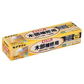 セメダイン(CEMEDINE) 木工パテA 120ml タモ白 HC-155