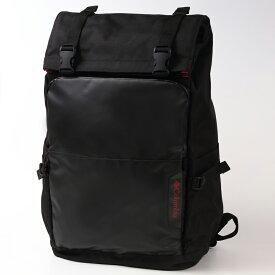 Columbia(コロンビア) THIRD BLUFF 32L BACKPACK(サードブラフ 32Lバックパッ) 32L 010(BLACK) PU8325