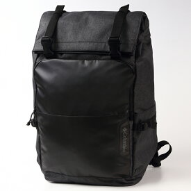 Columbia(コロンビア) THIRD BLUFF 32L BACKPACK(サードブラフ 32Lバックパッ) 32L 011(BLACK HEAT) PU8325
