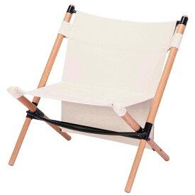 ハングアウト(Hang Out) Pole Low Chair WH(ホワイト) POL-C56(WH)