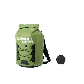 ICEMULE(アイスミュール) プロクーラー 23L/L ブラック 59411