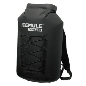 ICEMULE(アイスミュール) プロクーラー 33L/XL ブラック 59412