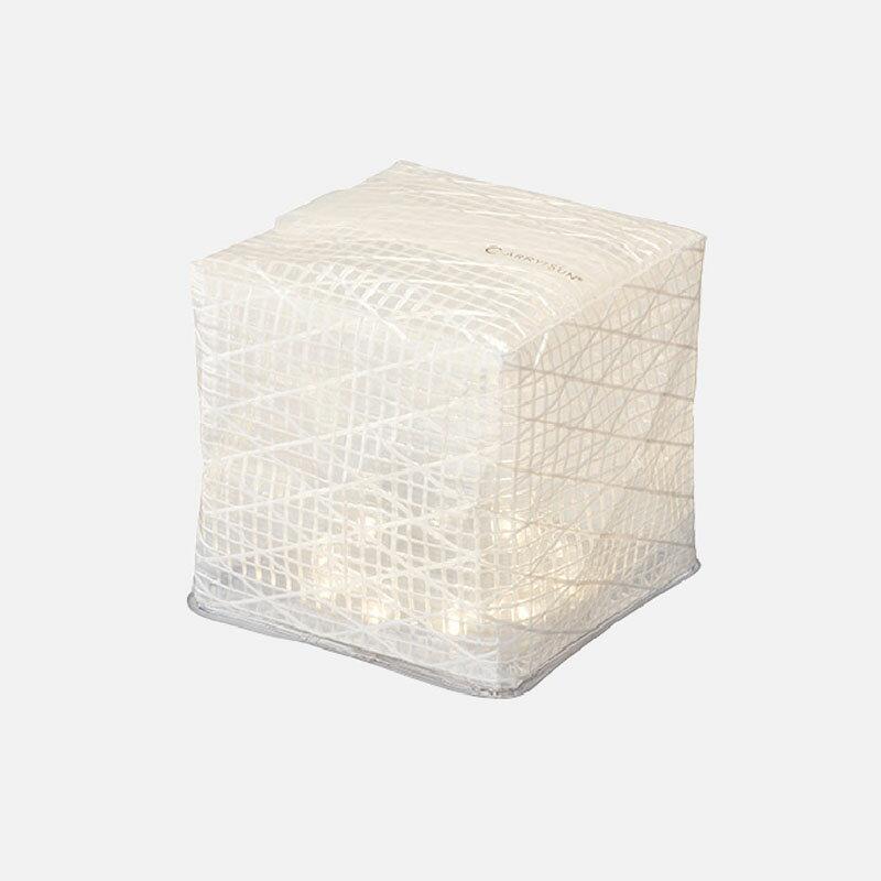 キャリー・ザ・サン(CARRY THE SUN) ウォームライト 最大100ルーメン 充電式 ミディアム ホワイト 24002