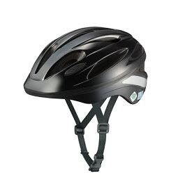 オージーケー カブト(OGK KABUTO) 通学ヘルメット SN-12XL 59-61cm ブラック 20612085