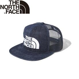 THE NORTH FACE(ザ・ノースフェイス) Kid's TRUCKER MESH CAP(キッズ トラッカー メッシュ キャップ) KM ID(インディゴ) NNJ01912
