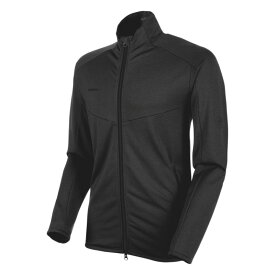MAMMUT(マムート) Nair ML Jacket AF Men'S L black melange 1014-00541