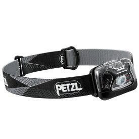 PETZL(ペツル) ティカ 最大300ルーメン ブラック E093FA00