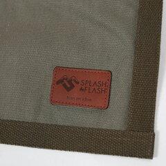 スプラッシュフラッシュ(SPLASHFLASH)チェアバックポケットOD219209