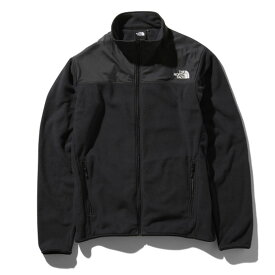 THE NORTH FACE(ザ・ノースフェイス) MOUNTAIN VERSA MICRO JACKET M K(ブラック) NL71904