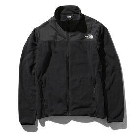 THE NORTH FACE(ザ・ノースフェイス) MTN VERSA MICRO JKT(マウンテン バーサ マイクロ ジャケット) Men's S K(ブラック) NL71904