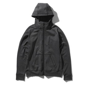 THE NORTH FACE(ザ・ノースフェイス) COLOR HEATHERED FLEECE HOODIE M K NL71975