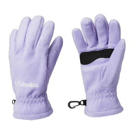 Columbia(コロンビア) YOUTH THERMARATOR GLOVE S 597(PAISLEY PURPLE) CY9251