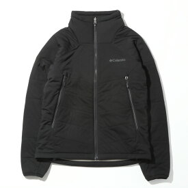 Columbia(コロンビア) CREST TO CREEK JACKET(クレスト トゥ クリーク ジャケット) L 010(BLACK) PM3791
