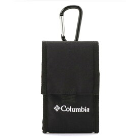 Columbia(コロンビア) Price Stream Slim Pouch(プライス ストリーム スリム ポーチ) Unisex ワンサイズ 010(BLACK) PU2034