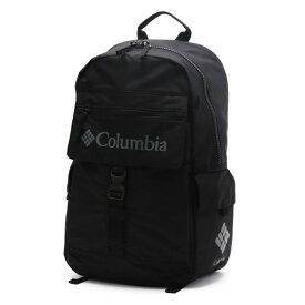 Columbia(コロンビア) POPO DASH BACKPACK(ポポ ダッシュ バックパック) 20L 010(BLACK) PU8099
