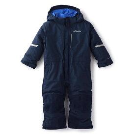 Columbia(コロンビア) BUGA II SUIT(バガ II スーツ) Kid's 3T 464(COLLEGIATE NAVY) SC0223