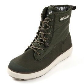 Columbia(コロンビア) SAPLAND ARC WATERPROOF OM(サップランドアークウォーター) Men's 9/27.0cm 316(CYPRESS) YU0279