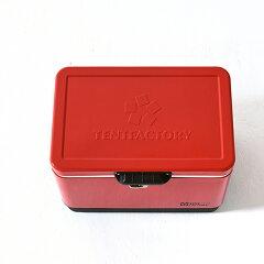 TENTFACTORY(テントファクトリー)メタルクーラースチールウッドボックス29L/MRETF-MBM29