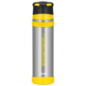 サーモス(THERMOS) FFX-901 山専用ステンレスボトル 900ml 157(クリアステンレス) 811700213