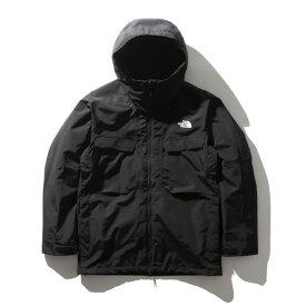 THE NORTH FACE(ザ・ノースフェイス) Fourbarrel Triclimate Jacket M K(ブラック) NS61904