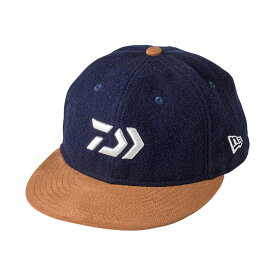 ダイワ(Daiwa) DC-5009NW (9FIFTY Collaboration with NEW ERA) フリー ネイビー 08380872