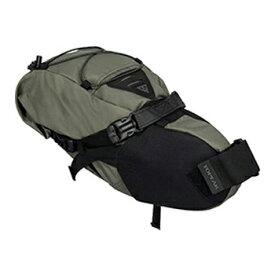 TOPEAK(トピーク) バックローダー 6L グリーン BAG41101