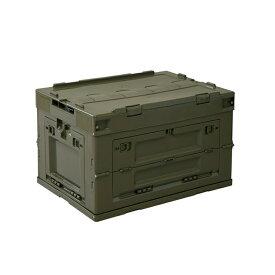 TENT FACTORY(テントファクトリー) Dコン ストッカー 50L MG TF-DCON50