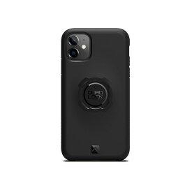 QUADLOCK(クアッドロック) CASE TPU・PC製ケース iPhone11 iPhone 11用 QLC-IP11R