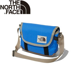 THE NORTH FACE(ザ・ノースフェイス) K SHOULDER POUCH(ショルダー ポーチ キッズ) 2.5L CB NMJ71753