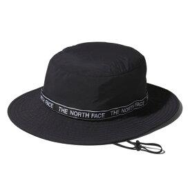 THE NORTH FACE(ザ・ノースフェイス) 【21春夏】LETTERD HAT(レタード ハット)ユニセックス L K(ブラック) NN01911