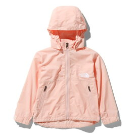 THE NORTH FACE(ザ・ノースフェイス) COMPACT JACKET Kid's(コンパクト ジャケット キッズ) 150 IP NPJ21810