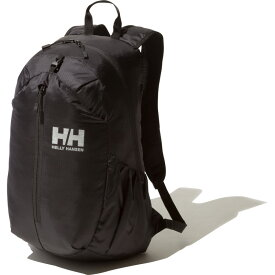HELLY HANSEN(ヘリーハンセン) Compact Skarstind 20(コンパクト スカルスティン 20) K(ブラック) HOY92009