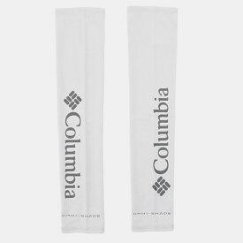 Columbia(コロンビア) Deflector Arm Sleeve(ディフレクター アーム スリーブ) S/M 019(Cool Grey) CU0167