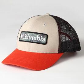 Columbia(コロンビア) COLUMBIA YOUTH SNAP BACK(コロンビア ユース スナップ バック) フリー 022(Stone×Shark×Wildfire) CY0058