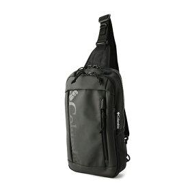 Columbia(コロンビア) Bremner Slope Body Bag(ブレムナー スロープ ボディ バッグ) 5L 010(Black) PU8422