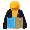 Columbia(コロンビア) Wills Isle Youth Jacket(ウィルス アイル ユース ジャケット) キッズ M 467 PY3017