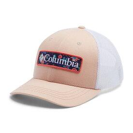 Columbia(コロンビア) COLUMBIA YOUTH SNAP BACK(コロンビア ユース スナップ バック) フリー 870(Peach Cloud×Flower) CY0058