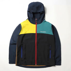 Columbia(コロンビア) Bozeman Rock Jacket(ボーズマン ロック ジャケット) Men's L 467 PM3799