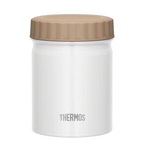 サーモス(THERMOS) シンクウダンネツスープジャー 0.5L WH(ホワイト) JBT-500